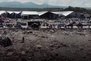 Séisme en Indonésie : l'entraide baptiste en action
