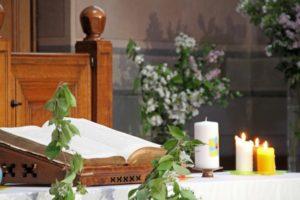 L'Eglise protestante unie réfléchit à sa constitution