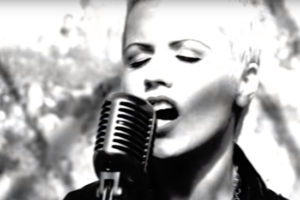« Zombie » des Cranberries