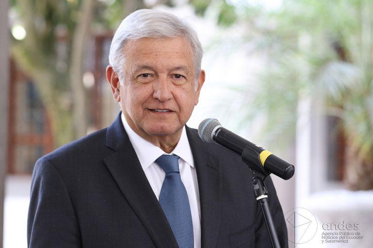 Qui est le nouveau président du Mexique ?