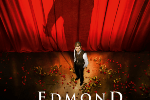 Edmond, une pièce de théâtre, un film
