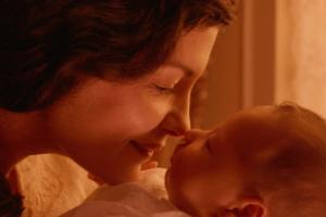 """""""Eternité"""", film contemplatif d'une beauté sidérante"""