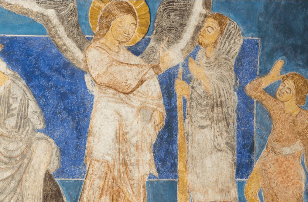 La part des anges dans le récit de la nativité