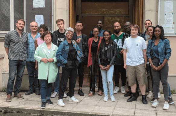 Connexions, des jeunes pour les jeunes