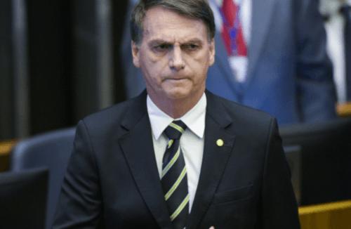 Le président brésilien garde une dette envers les évangéliques