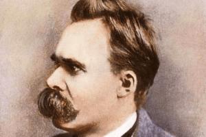 Nietzsche, interpréter le monde