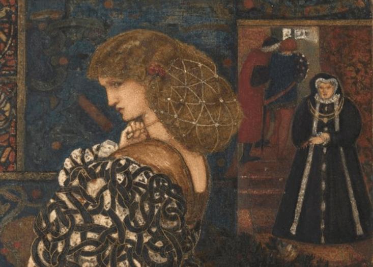 Sir Edwards Burne-Jones