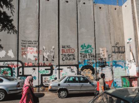 Israël biblique et l'État d'Israël
