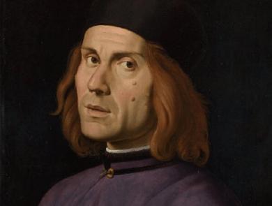 Visages de la Renaissance italienne