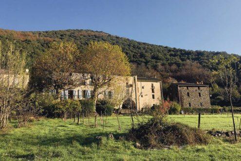 Un havre de paix dans le Gard