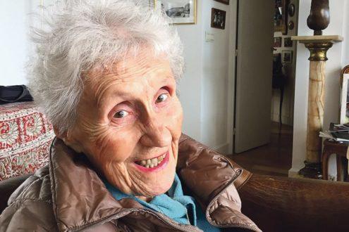 Hommage à Suzon Bosc, une perle de l'Évangile