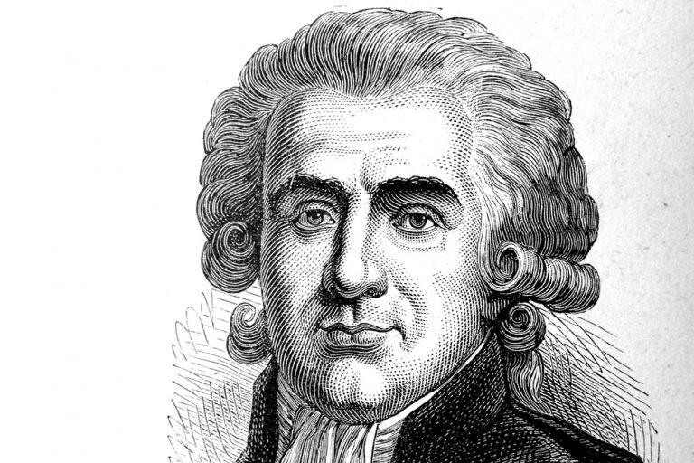 Rabaut Saint-Étienne, un pasteur révolutionnaire