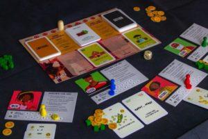 Éduquer au développement grâce à un jeu