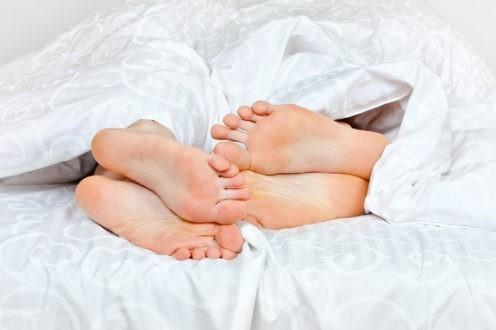 Quel âge pour le premier rapport sexuel ?