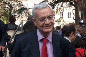 Droits de l'homme : entretien avec Jean-Luc Bianco