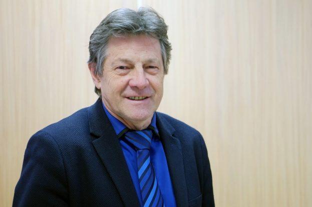 Christian Blanc nouveau président du CNEF