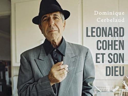Leonard Cohen et la recherche de Dieu