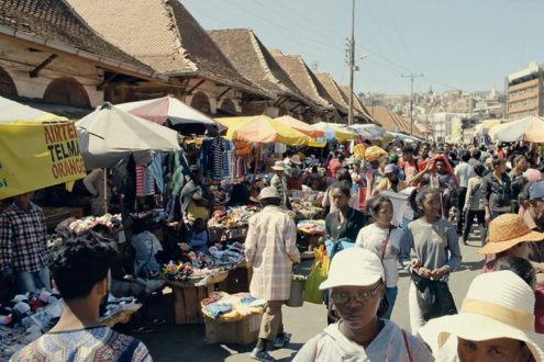 """Protestants de Madagascar, la tentation politique"""