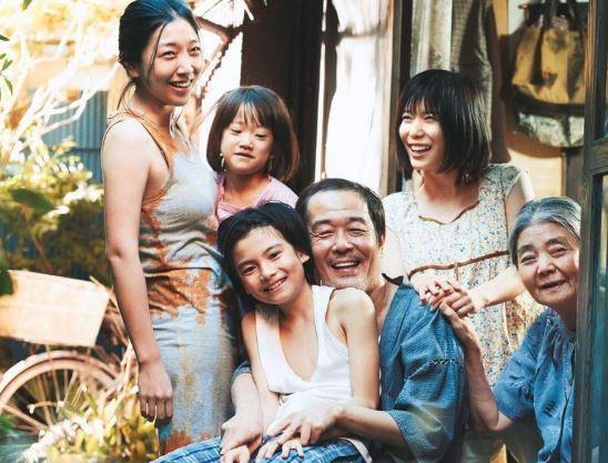 « Une affaire de famille »