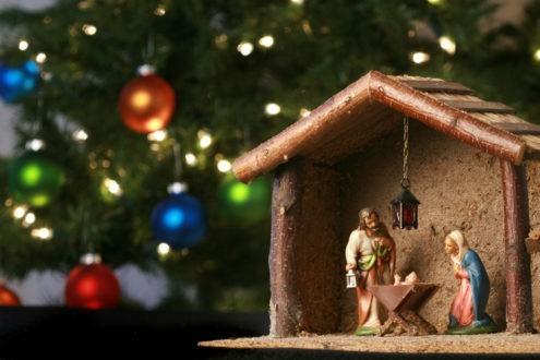 Peut-on interdire les crèches de Noël dans l'espace public ?