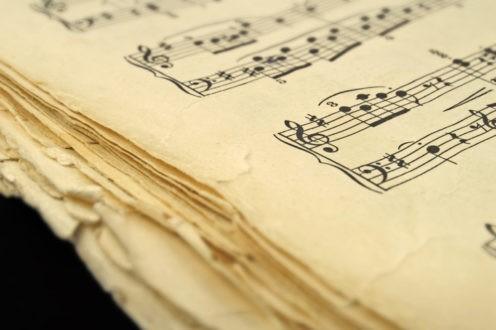 Méditer sur Bach
