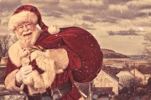 Cher Père Noël,