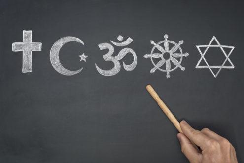 cycle de conférences : la religion dans tous ses états