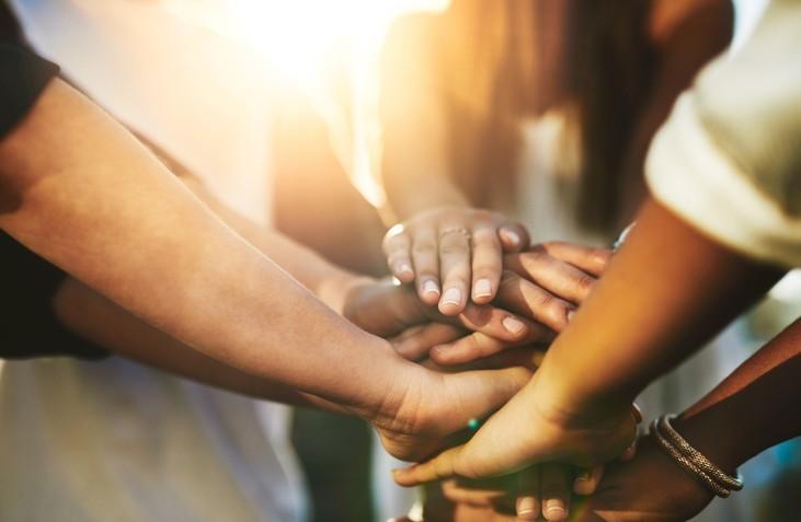 Prière pour l'unité