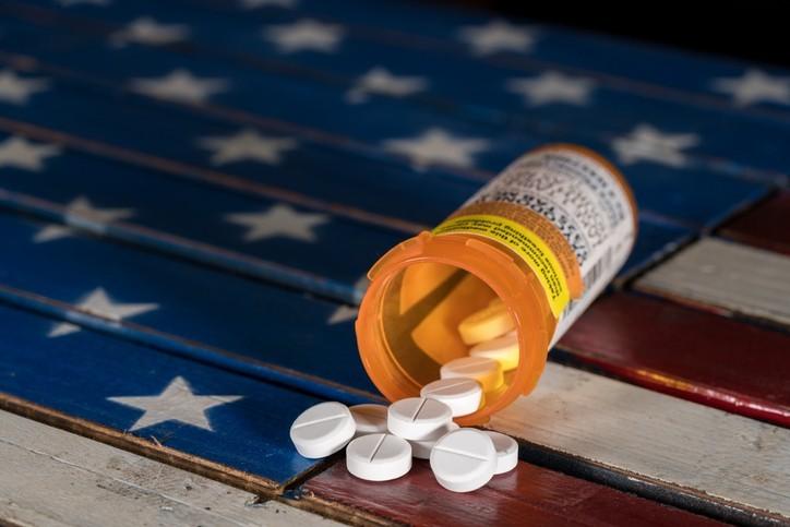 États-Unis : l'usage des opioïdes inquiète