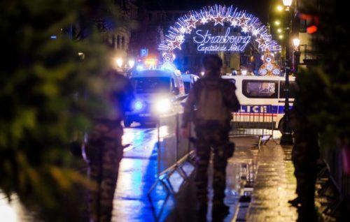 Attentat à Strasbourg : la réaction du pasteur Christian Krieger