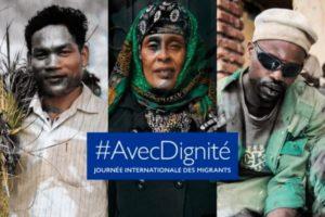 Migration avec dignité