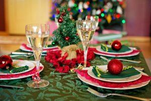 Comment bien gérer les fêtes de fin d'année ?
