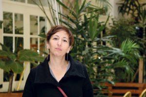 Entretien avec Sophie Chevillotte, directrice du Palais de la Femme