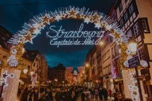 Fusillade à Strasbourg : l'auteur de l'attaque en fuite
