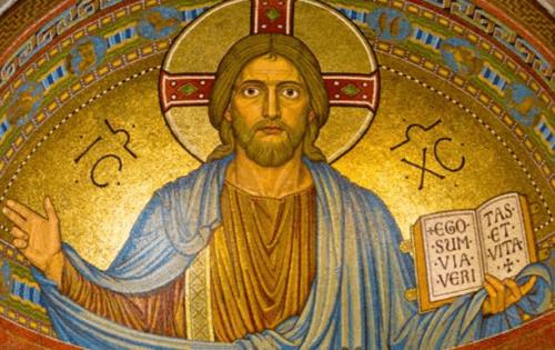Jésus, au cœur de la foi chrétienne