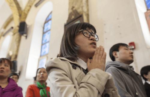 Un chrétien sur neuf est victime de discrimination et de persécution