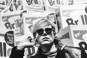 Pourquoi les éponges Brillo d'Andy Warhol sont-elles casher ?