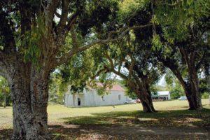 Conférence sur les Églises en Nouvelle-Calédonie