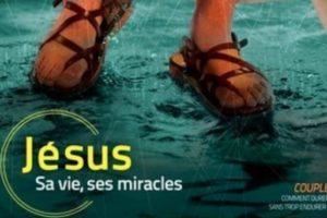 2019 avec Jésus