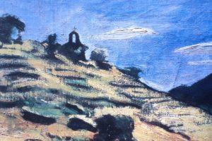 Un peintre en son pays