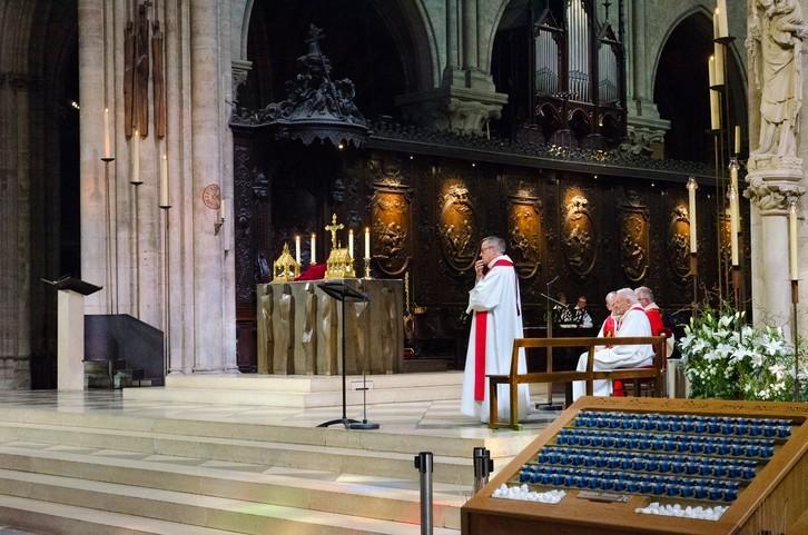 Quel avenir pour l'Église catholique après le procès Barbarin ?