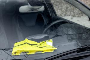 """La crise des """"gilets jaunes"""""""