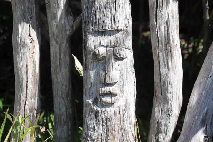 Nouvelle-Calédonie, le jour d'après