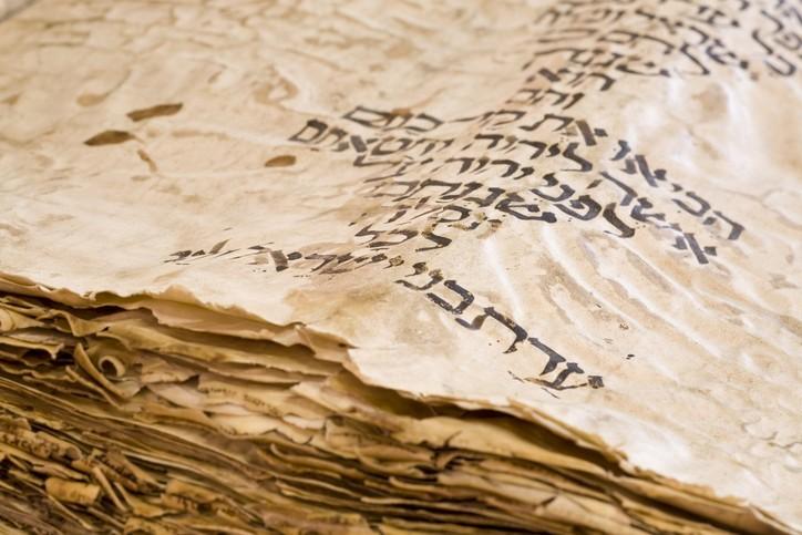 Au collège des Bernardins, un colloque sur les manuscrits bibliques