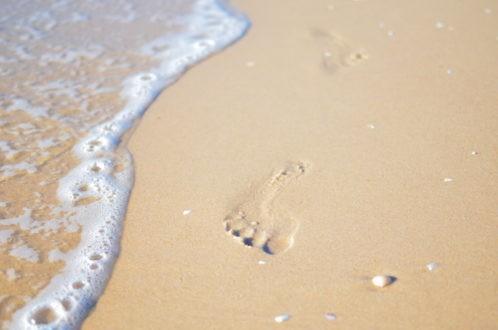 Jésus a-t-il vraiment marché sur l'eau ?
