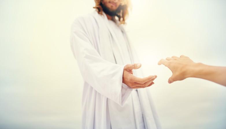 Jésus, mon leader préféré