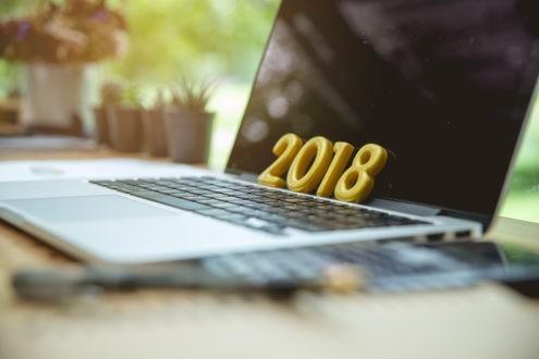 Le palmarès des contenus en 2018