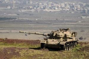 Retrait des troupes américaines de Syrie : quelles conséquences ?