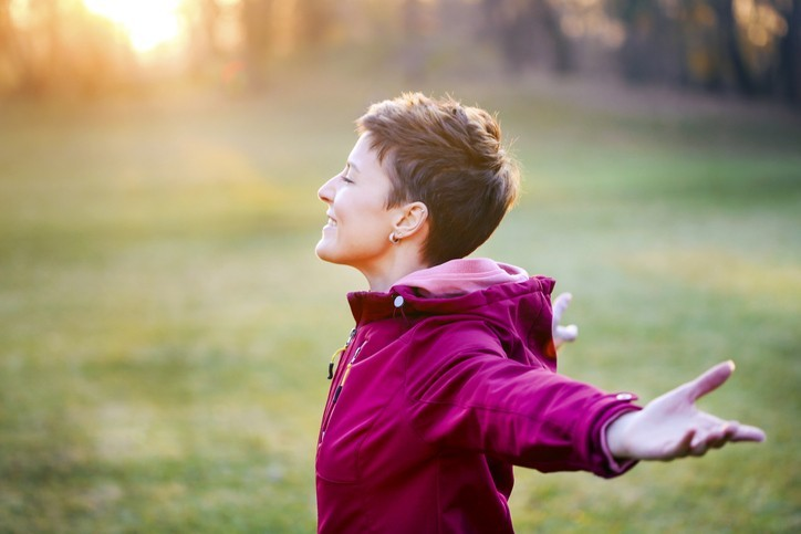 Apprendre à bien respirer