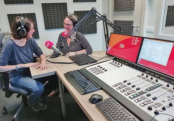 Une radio œcuménique parie sur l'avenir